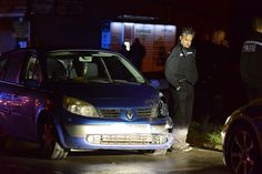 This Is Bradford - Local News Blog: Several cars damaged in suspected drink driving incident