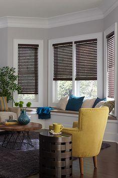 20 Best Bay Window Blinds Images Bay Window Blinds Blinds Blinds