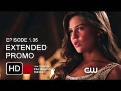 """Check out the extended preview for next week's episode of The Originals """"Sinners & Saints"""". 