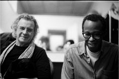 Ars Nova Workshop is pleased to present this special duo performance of Matthew Shipp and Michael Bisio. Saturday, December 12, 2015 - 8:00pm Matthew Shipp Duo Matthew Shipp, piano Michael Bisio, bass