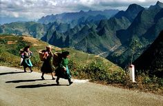 Ha Giang – Dong Van – Meo Vac – Ba Be Lake 5 Days – 4 Nights