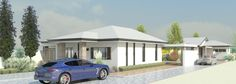 House Tshitemb Golf - Shaba - Lubumbashi - DRC Congo 2016 Congo, Design Projects, Architecture Design, Golf, House, Architecture Layout, Haus, Architecture, Homes