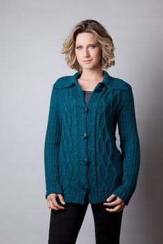 Coleção tricot Kardiê Outono Inverno 2014. Ref. 7711. 2014 Fall Winter Collection tricot Kardiê.