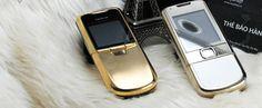 Nokia 8800 Anakin Classic Gold - Giá 3.800.000đ