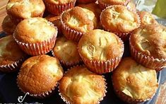 Muffin alle mele sofficissimi
