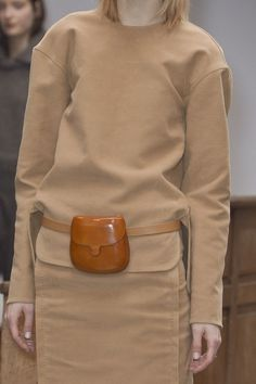 Christophe Lemaire Fall 2013 - Details