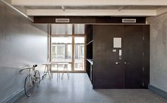 On Diseño - Projects: 57 halls of residence on the Campus of the ETSAV, UPC, in Sant Cugat del Vallès