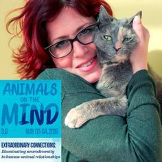 What's the impact of human-animal connection for autistics? #BeccaLory and #BarryPrizant speaking at @UofDenver conference in May! 50% discount for #autistics  https://www.du.edu/humananimalconnection/?utm_campaign=coschedule&utm_source=pinterest&utm_medium=Geek%20Club%20Books&utm_content=Institute%20for%20Human-Animal%20Connection%20%7C%20University%20of%20Denver