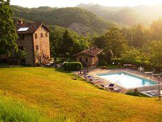 La Tavola Marche in Italy - My retirement! I wish!