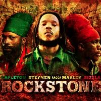 Rock Stone ft. Capleton and Sizzla by Stephen Marley on SoundCloud