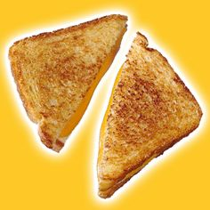 The Grown-Up Guide to Grilled Cheese