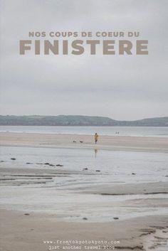 Voici nos 12 coups de coeur dans le Finistère. Au programme : des lieux historiques de jolis villages mais également des lieux préservés. shared by fromtokyotokyoto.com in #VoyagerC'estPartager