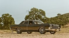 '67 Lincoln Continental with suicide doors....from the movie Hit And Run....love, love, love this car!!!