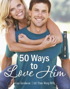 Brilliant! - 50 Ways to Love Him---- nice things to remember when life gets too fast. | CHECK OUT MORE IDEAS AT WEDDINGPINS.NET | #weddings #travel #travelthemes #weddingplanning #coolideas #events #forweddings #weddingplaces #romance #beauty #planners #weddingdestinations #travelthemedweddings #romanticplaces #eventplanners #weddingdress #weddingcake #brides #grooms #weddinginvitations