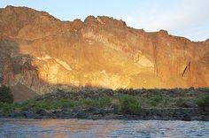 Idaho Owyhee River Outdoor Vacations