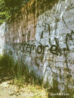 Abandoned Photography - Explore More - Instant Download - Abandoned Building, Abandoned College, Abandoned Grafitti
