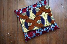 almofada e saco-cama by Rosa Pomar, via Flickr