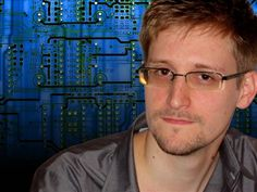 Edward Snowden, Patriot of Oligarchical Collectivism