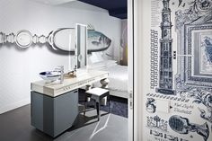 Andaz Amsterdam Hotel by Marcel Wanders