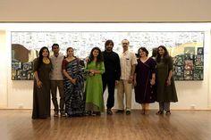 Unadulterated Creativity & Life At Satya The Art Show, Navajivan Trust