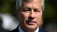 JPMorgan CEO Jamie Dimon slams Washington gridlock