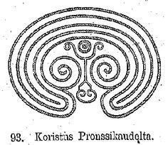 old finnish symbols - Google Search