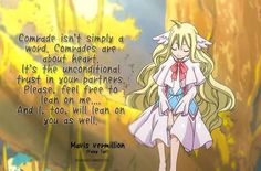 Anime Quote #6 by Anime-Quotes