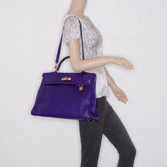 replica birkin handbags - hermes kelly retourne 35 special order camel satchel