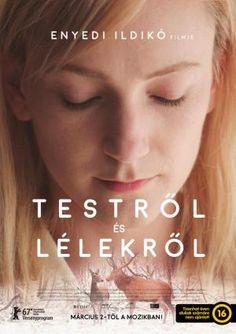 Director: Ildikó Enyedi Writer: Ildikó Enyedi Stars: Géza Morcsányi, Alexandra Borbély, Zoltán Schneider (2017)