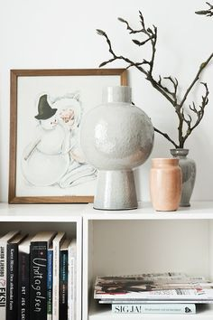 a home in copenhagen - images by Peter Kragballe / styling by Camilla Tange