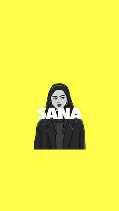 Wallpaper ~ Sana ~ SKAM