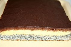 Prajitura Tosca | Miremirc Easy Desserts, Cake Recipes, Caramel, Biscuit, Cheesecake, Deserts, Good Food, Food And Drink, Sweets