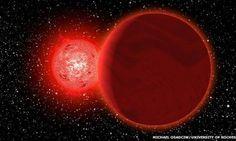 Nenhum outro corpo celeste desse tipo já teve sua passagem provada tão perto do Sol