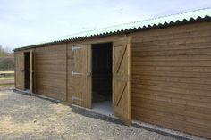 Image detail for -Barn & Garage Doors