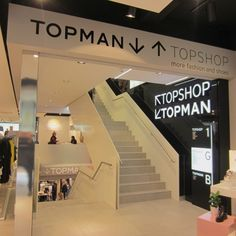 New Amsterdam flagship for Topshop - Retail Design World