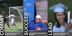 College Sports Recruiting - College Recruiting & Scholarships | NCSA