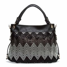Go this purse from Shoe dazzle it's for my Laptop!