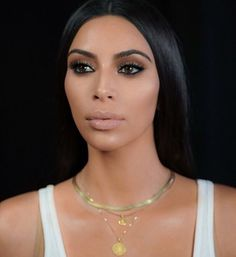 "61.8k Likes, 573 Comments - MARIO (@makeupbymario) on Instagram: ""❤ the look from @themasterclass Dubai on @kimkardashian. #MakeupByMario. Love the natural contour…"""