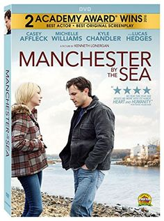 """Manchester By The Sea"" MAN"