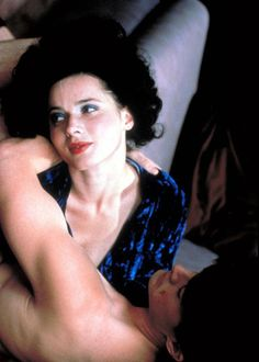 Blue Velvet (1986) - Thx Webby