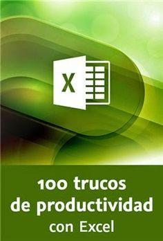 Optimiza tu trabajo en Excel con la variada lista de trucos que te presenta este curso. Esta formación te presenta importantes detalles so...