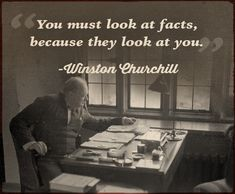 The Churchill School of Adulthood Conclusion: Thought + Action = An Awesome Adulthood
