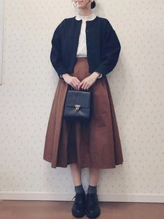 Women S Fashion Dresses Wholesale K Fashion, Ulzzang Fashion, Japan Fashion, Grunge Fashion, Modest Fashion, Korean Fashion, Vintage Fashion, Fashion Outfits, Womens Fashion