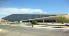 OMA-designed Qatar International Library Opens and Social Media Pictures Go Viral
