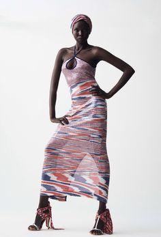 Fashion Hub, Fashion Week, Star Fashion, Fashion Looks, Fashion Trends, Fashion Spring, Milan Fashion, Missoni, Vogue Paris