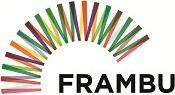 Frambu kompetansesenter for sjeldne diagnoser Asd, Atari Logo, Logos, Logo