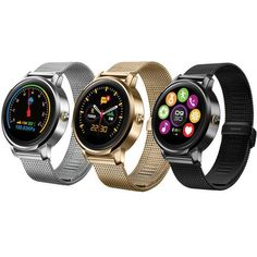what is your smart watch today? KALOAD M88H Smart Watch bluetooth Android Fitness Heart Rate For Men And woman. You are invited to enjoy a great selection of smart watch in our site. #smartwatch