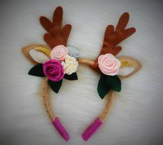 Deer Headband, Deer