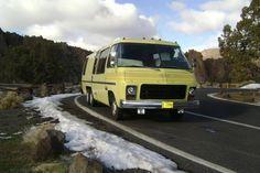 '73 GMC Canyonland | Hemmings