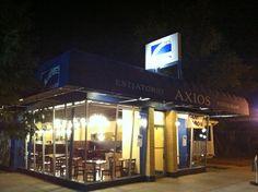 Axios - Tennyson Street